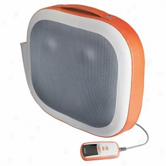 Oregon Scientific Ibm80003 I.comfort Portable Rolling Shiatsu Massager