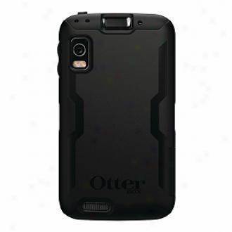 Otterbox Mot4-atrix-20-e4otr Motorola Atrix Commuter Case