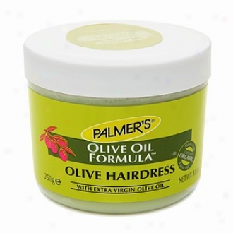 Palmer's Olive Oil Formula Olive Hairdress With Extra Maidenly Olive Oil