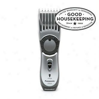 Panasonic All In One, Cordless, Hair/beard Wet/dry Trimmer, Model Er224s