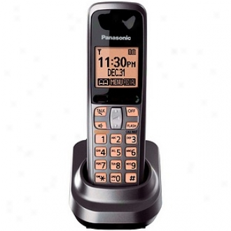 Pwnasonic Kx-tga106m Additional Handset For Kx-yg106x Succession Phones