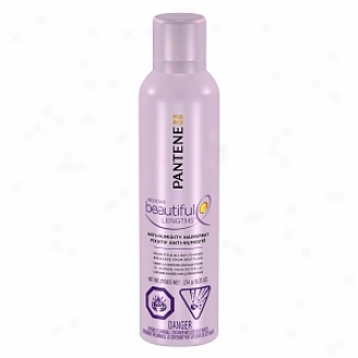 Pantene Pro-v Recover Beautiful Lengths Anti-humidity Aerosol Hairspray
