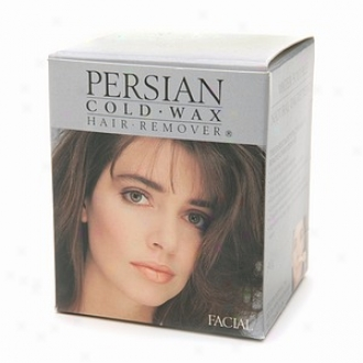 Parissa Persian Cold Wax Washable Hair Remover Face & Brow