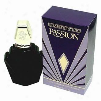 Passion For Women Eau De Toilette Foam Vaporisateur