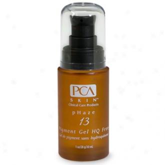 Pca Skin Phaze 13 Pigment Gel, Hq Free
