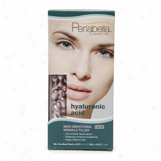 Perlabella Skin Smoothing Wrinkle Filler Puredose Pearls, Face