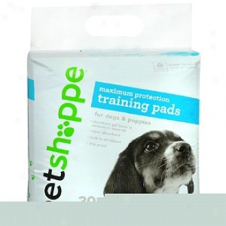 Fondling Shippe Maximum Protection Training Pads For Dogs & Puppies