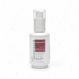 Ph Advantage Boosters, High Potency Effective Vitamin C Serum