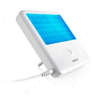 Philips Light Therapy Goljte Blu Energy Light, Model Hf3321