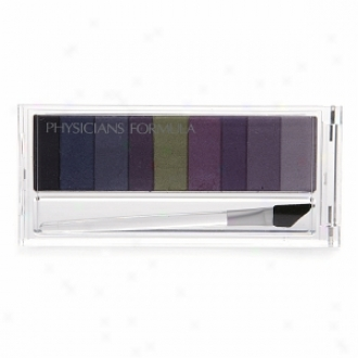 Physicians Formula Eye Enhancing Shimmer Strips Shadow & Liner Candy Collection, Green Bud Candy