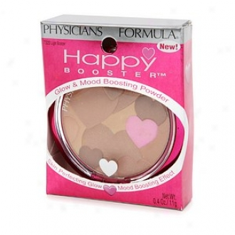 Physicians Form Happy Booster Glow & Mood Boosting Powder, Illustration Bronzer 7320