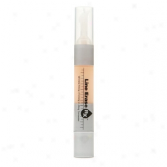 Physicians Formula Line Erase Rx Wrinkle-feeling Firming Lifting Concealer, Natural Light 1173