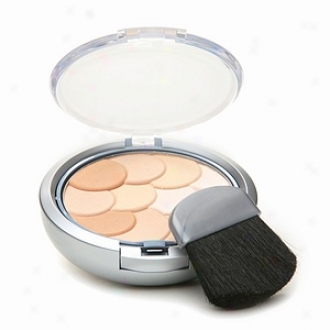 Physicians Firmula Magic Mosaic Pressed Multi-colored Custom Powder, Translucnt/beige 3844