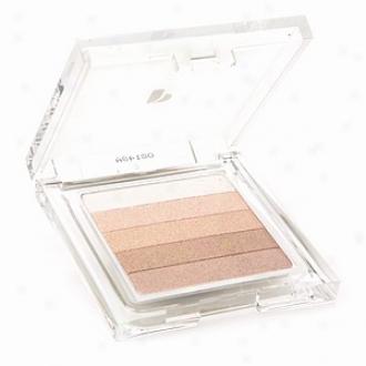 Phyxicians Formula Shimmer Strips CustomB ronzer Blush & Eye Shadow, Riviera Strip/sand Bronzer 2719