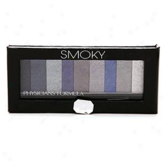 Physicians Formula Shimmer Strips Custom Eye Enhancing Shadow & Liner, Smoky Eyes