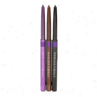 Physicians Form Shimmer Strips Trio Custom Eye Enhancing Eyeliner Set, Brown Eyes 7374