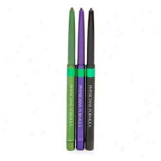 Physicians Formula Shimmr Strips Trio Custom Eye Enhancing Eyeliner Set, Green Eyes 7376