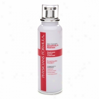 Physicians Formula Skin Concern Sensitivity & Redness: Redness Relief Cleanser
