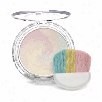 Physicians Formula Talc Free Mineral Wear Correcting Powrer, Translucent 7037