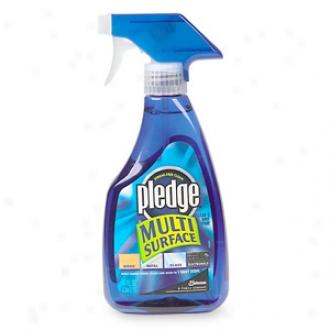 Pledge Multi Surface Clean & Dust Spray