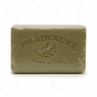 Pre De Provence Shea Butter Enriched  Vegetable Sowp, Lawn Tea