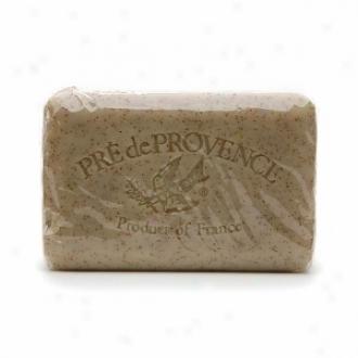 Pre De Provence Shea Butter Enriched  Vegetable Soap, Honey Almond