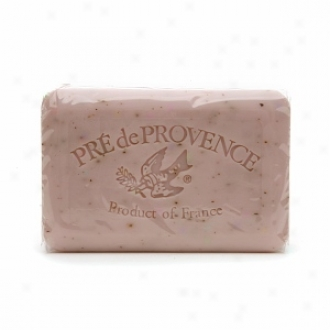 Pre De Provence Shea Butter Enricyed  Vegetable Soap, Wild Lilly