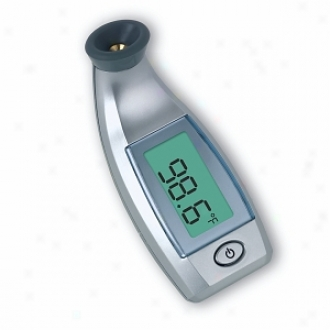 Procheck Feverglow Forehead Thermometer, Model Fr1dv1-pro