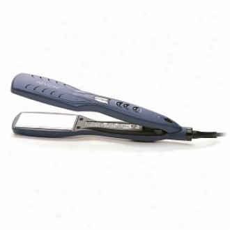 Revlon Moisturestay Wet-to-styled 100%-Pure Titanium-plated Straightner Model Rvs2t026