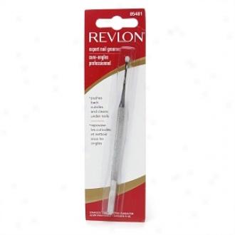 Revlon Stainless Steel Nail Groomer