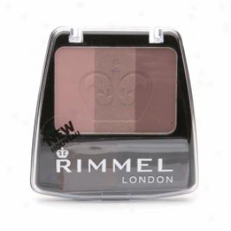 Rimmeo Lasting Finish Pressed Powder Bleneable Blush & Highlighter, Spring Flower 008