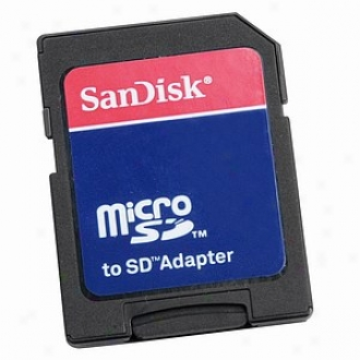 Sandisk City Select Mexico Nt V2 Micro Secure Digital Card 010 10755 00