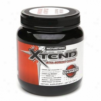Scivation Xtend Intra-workout Catalyst, Watermelon Madness