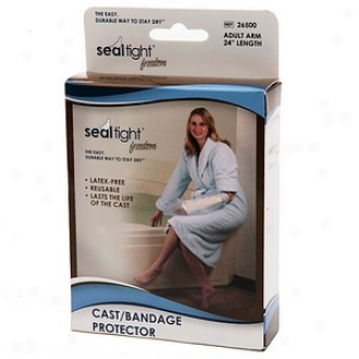 Sealtight Freedom Cast And Fillet Protector, Adult Arm, 30