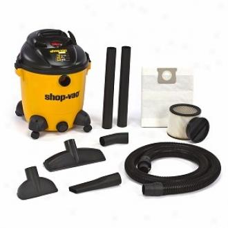 Shop-vac 12 Gallon Ultra Pro Wet/dry Utility Shop-vac 965-12-00