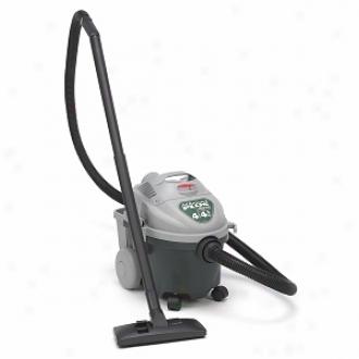 Shop-vac 4 Gallon 4.5 Hp All Around Pluswet & Dry Vacuum 587-04-00