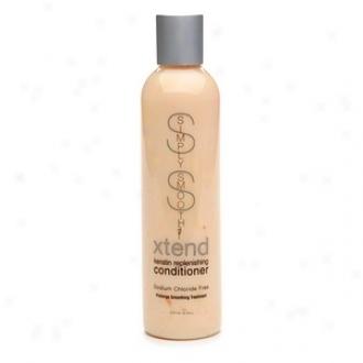Simply Smooth Xtend Keratin Replenishing Conditioner, Original