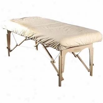 Sivan Soundness And Fitness Sivan Health Fitted Massage Table Cover Flannel