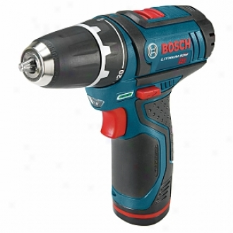 Skil 12 Volt 3/8  Cordless Lithium Ion Drill Driver Ps31-2a