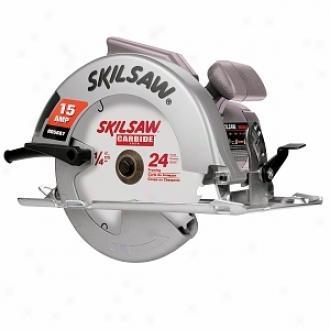 Skil 7-1/4  15 Amp Skilsaw Corded Circular Saw Hd5687-01