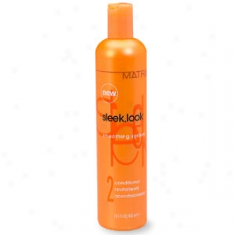 Sleek.look By Matrix Smoothing System Conditioenr