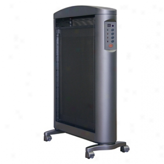 Soleus Air Micathermic Heater With Digital Display & Remote Model Hm2 15r 32
