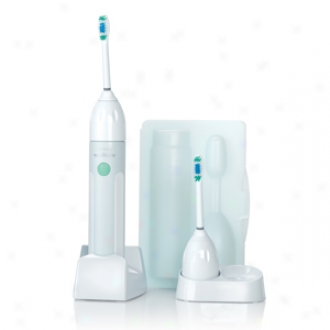 Sonicare Essence Toothbrush, Model Hx 5752, 1 Handle