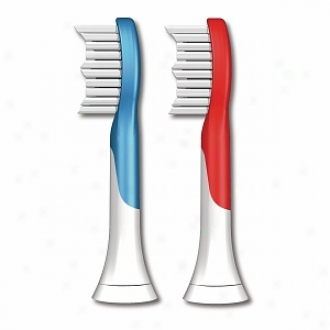 Sonicade For  Kids, Standard Sonic Toothbrush Heads, Ages 7+