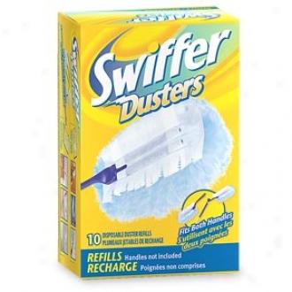 Swiffer Dusters, Refills