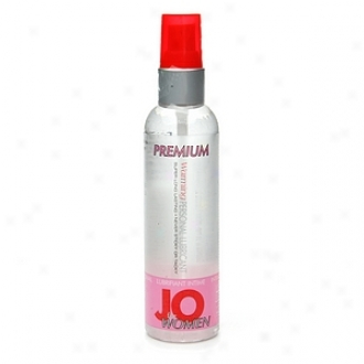 System Jo For Women, Premium Personal Lubricant, Warming