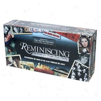 Tdc Games The Reminiscing Millennium Impression Game Ages 12+
