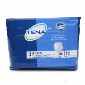 Tena Serenity Protective Underwear, Unusual Absorbency, Medium