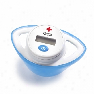 The First Years Americaj Red Cross, Digital Pacifier Thermometer