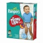 Pampers Easy Ups Boys Diapers, Jumbo Pack, 4t-5t (size 6), 19 Ea